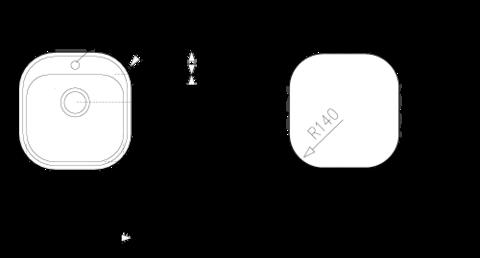 Кухонная мойка Teka STYLO 1C (полированная)