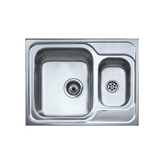 Кухонная мойка Teka CLASSIC 1 1/2 B Lux 1