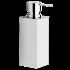 Дозатор для мыла Omnires UN10720/KCR