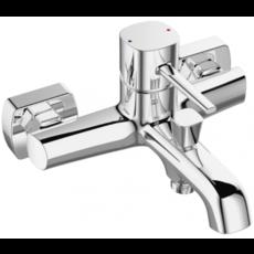 Смеситель ванно-душевой Laveo Pola хром (BAP_010D)