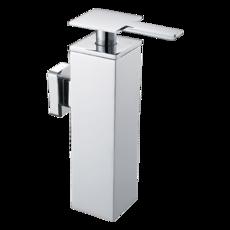 Дозатор для мыла Omnires UN10721/KCR