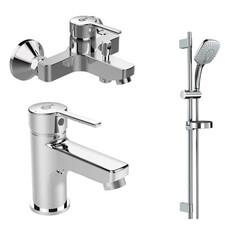 Комплект смесителей для ванны Ideal Standard IDEALSTYLE B1431AA