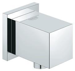 Подключение душевого шланга Grohe Euphoria Cube (27704000)