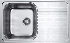 Кухонная мойка Omoikiri Kashiogawa 79-IN