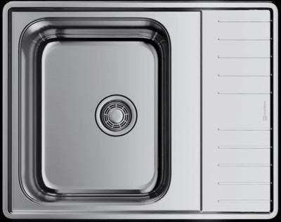 Кухонная мойка Omoikiri Sagami 63-IN