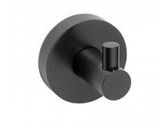 Bemeta DARK крючок, черный (104106020)
