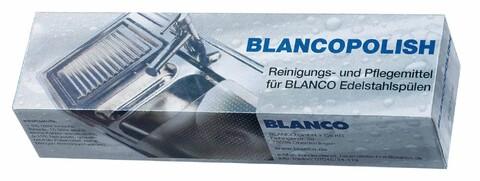 Средство для ухода за мойками из нержавеющей стали Blanco POLISH (тюбик 150г)