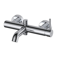 Смеситель для ванны Omnires Y Y1230 CR