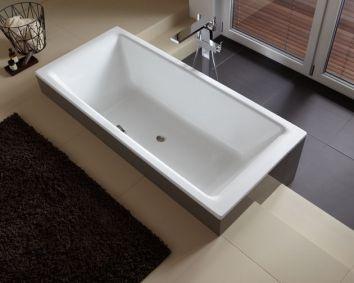 Ванна стальная Kaldewei Puro Duo 190x90