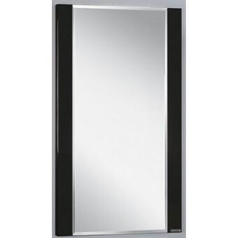 Зеркало для ванной Акватон Ария 80 черн.глянец (1A141902AA950)