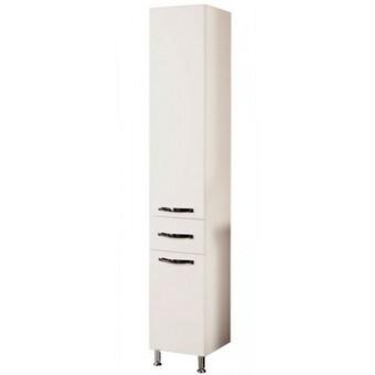 Шкаф Акватон Шкаф-колонна Ария Н белый (1A124303AA010)