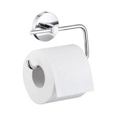 Держатель для туалетной бумаги Hansgrohe Logis 40526000