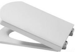 Сиденье с крышкой Soft Close для унитаза Roca Hall 801622004