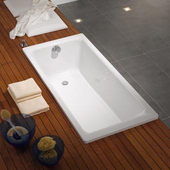 Ванна стальная Kaldewei PURO 170x75 с антискользящим покрытием