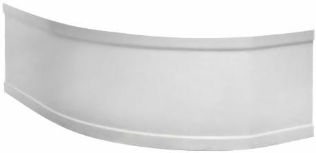 Передняя панель Ravak A для ванны ROSA 140( L,R)см белая