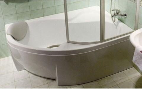 Передняя панель Ravak A для ванны ROSA II P 160 см белая