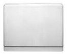 Боковая панель A Ravak для ванны YOU - 85 P белая
