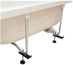 Vitra Комплект ножек и крепежей для ванны Matrix 170х75, 59990071000