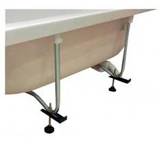 Vitra Комплект ножек и крепежей для ванны Nysa 150, 59990078000