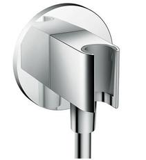 Подключение душевого шланга Hansgrohe Fixfit Porter S (26487000)