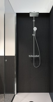 "Верхний душ Grohe Rainshower F-Series 10"" (27271000)"