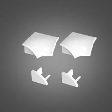 Ravak Набор заглушек для декоративной планки 6 (B440000001)