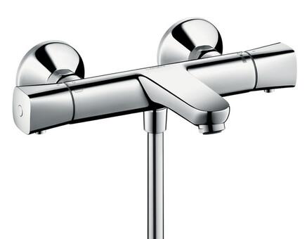 Смеситель для ванны и душа Hansgrohe Ecostat Universal (13123000)