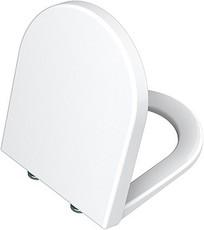 Vitra Сиденье для унитаза универсальное Lucy New D121S163K, микролифт 801-003-009