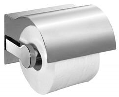 Держатель для туалетной бумаги Jacob Delafon Singulier 15207D-CP