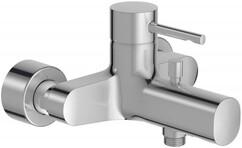 Смеситель для ванны и душа Jacob Delafon Cuff (E45532-CP)