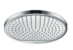 Верхний душ Hansgrohe Crometta S 240 1jet (26723000)