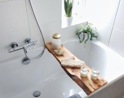 Смеситель для ванны и душа Hansgrohe Ecostat (13114000)