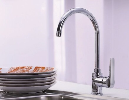 Кухонный смеситель Teka Inca (хром) 53991512