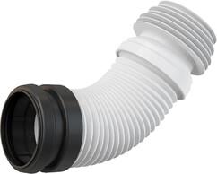 Гибкое колено Alca Plast 90/110 flexi M9006