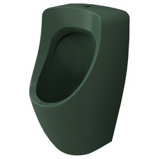 Писсуар Bocchi Taormina матовый зеленый (верхний подвод) (1383-027-0130)