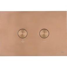 Панель пневматическая Oli Blink бронза 878782