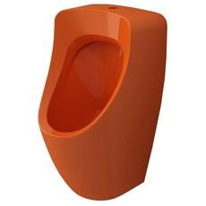 Писсуар Bocchi Taormina глянцевый оранжевый (верхний подвод) (1383-012-0130)