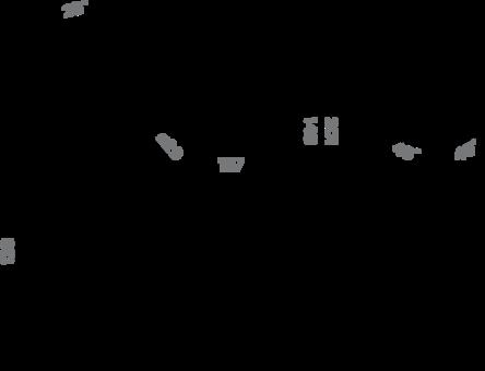 Кухонный смеситель Omoikiri Kakogava-S-О 4994296 (черный/античная бронза)