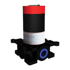 элемент скрытого монтажа Omnires (BOXBI01) для смесителя (FRBICOVCR)