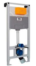 Инсталляция OLI 120 механическая без кнопки (99949)