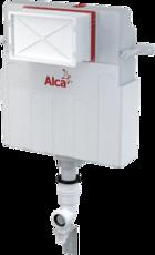 Смывной бачок скрытого монтажа Alca Plast Basicmodul AM112