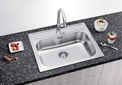 Кухонная мойка Blanco DANA 6 (полированная)