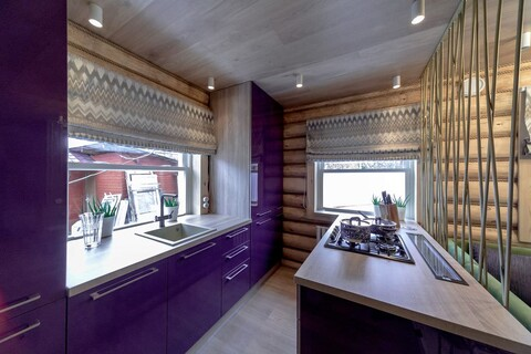 Кухонный смеситель Omoikiri Hotaru-GM-WH