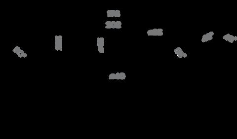 Кухонный смеситель Omoikiri Hotaru-G 4994028 (вороненая сталь)