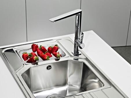 Кухонный смеситель Teka Fo 915 (хром) 629150210