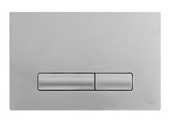 Панель механическая Oli Glam OLIpure хром мат. 139180