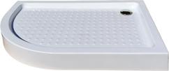 Душевой поддон Bravat Type D-2 P2810 (100x80х14)