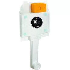 Бачок сливной OLI 120 (488/425/126 мм) (для скрытого монтажа, под механическую панель слива)