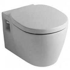 "Унитаз подвесной Ideal Standard Connect E803501 с сидением ""Микролифт"" (W941102)"