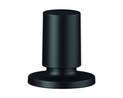 Кнопка клапана-автомата Blanco (матовый черный)